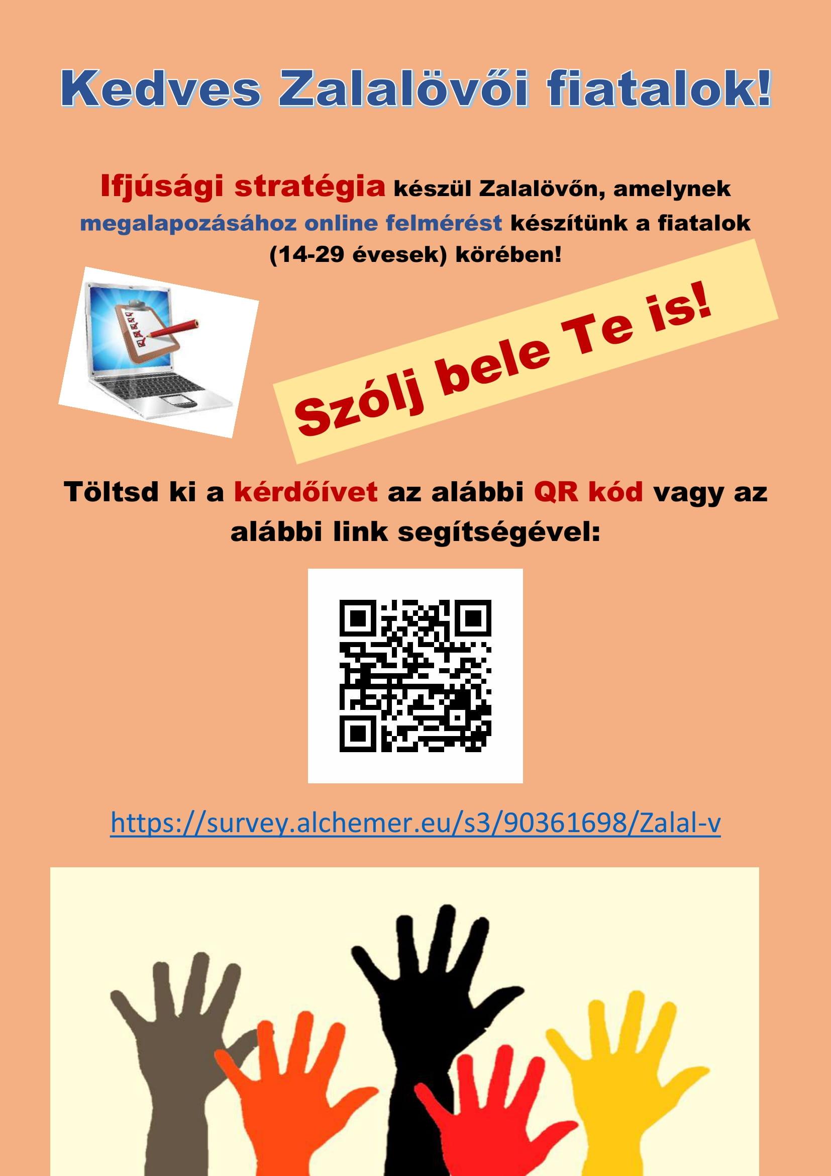 Ifjúsági stratégia készül Zalalövőn